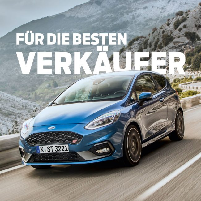 Ford Trophy 2021